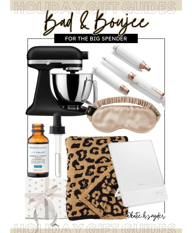 Bad & Boujee: Gifts for the Luxe Lover